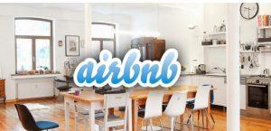 Louer un bien immobilier sur Airbnb